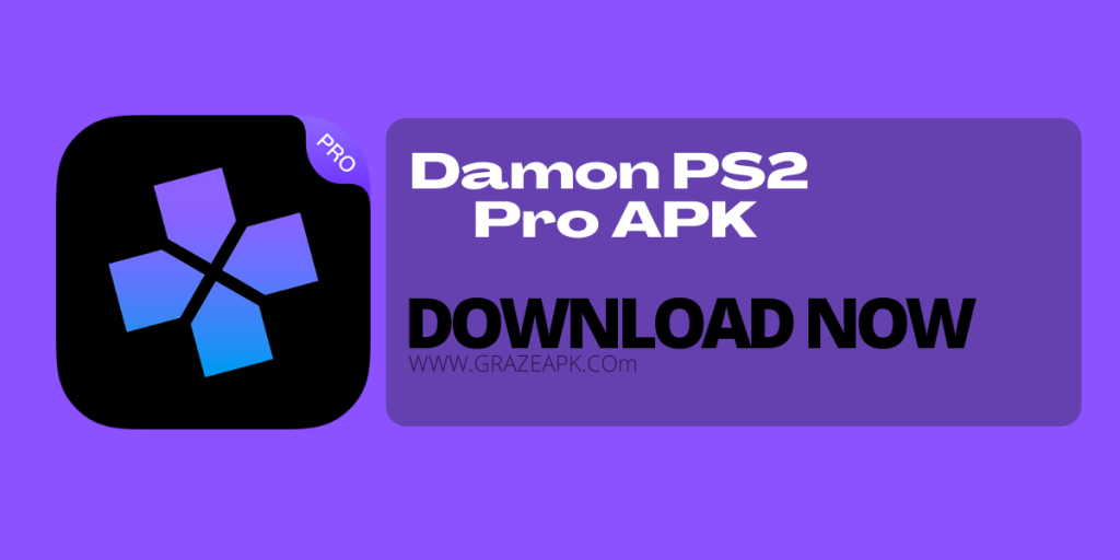 Damon PS2 Pro Apk Download