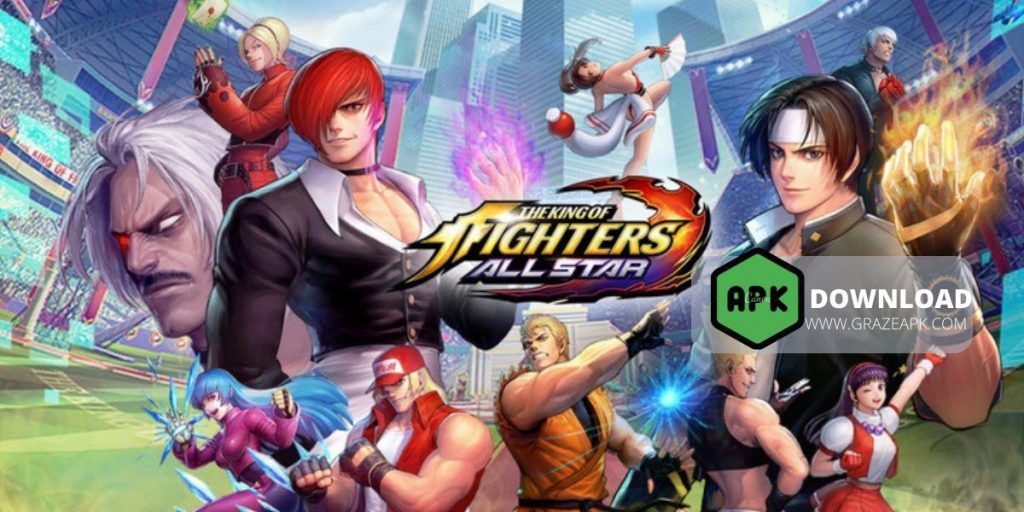 the king of fighter apk download
