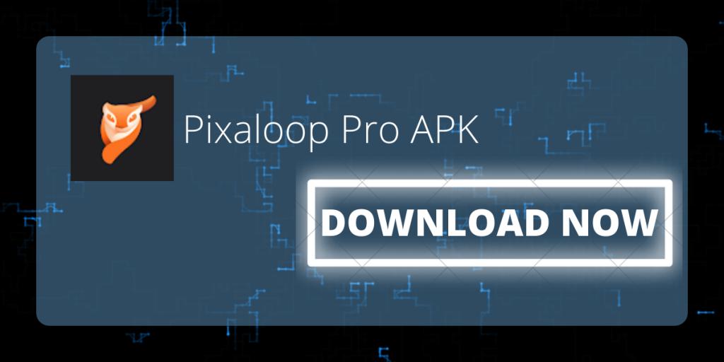 Pixaloop pro apk download