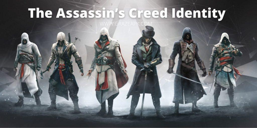 TheAssassin's Creed Identity APK