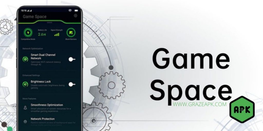 Game Space Apk
