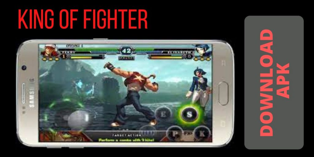 the king of fighter apk