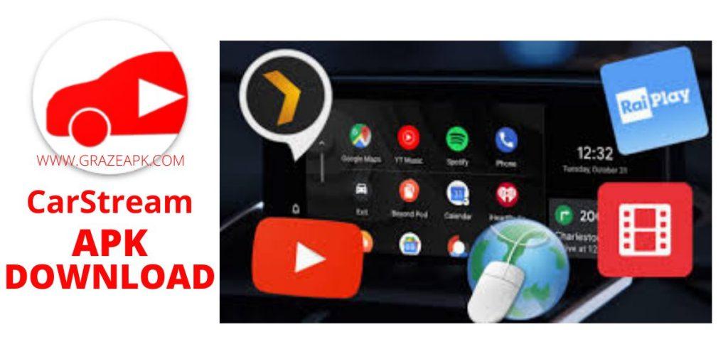CarStream APK Download